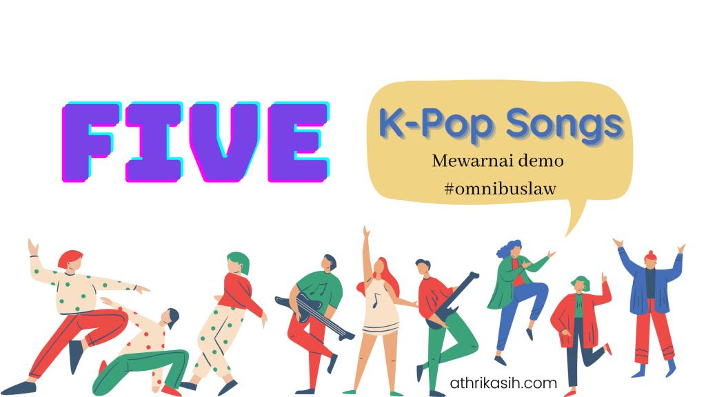 5 Lagu Kpop Viral